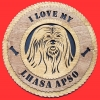 Lhasa Apso - Product Image