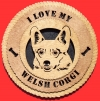Welsh Corgis - Product Image