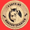 Boston Terrier - Product Image