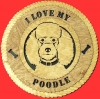 Poodle - Product Image
