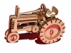 Tractor - Product Image