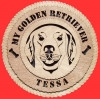 Golden Retriever - Product Image